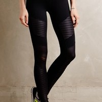 Alo Yoga Moto Performance Leggings