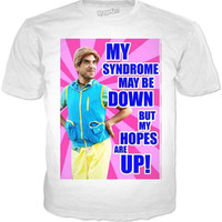 Brandon Rogers Motivational T-Shirt