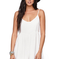 Volcom Simmer Down Romper at PacSun.com
