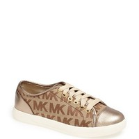 Women's MICHAEL Michael Kors 'City' Sneaker,