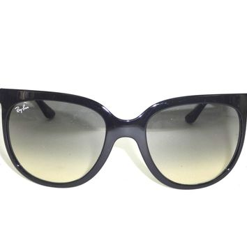 SUNGLASSES RAY-BAN UNISEX OCCHIALE DA SOLE RAY-BAN NEW RB 4126 CATS 1000 601/32