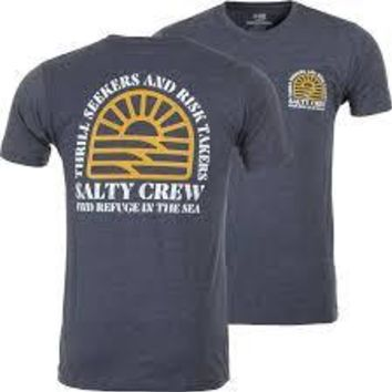 Salty Crew Horizon Tee