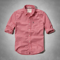 Boundary Peak Shirt