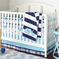 Camden Nursery Bedding Set