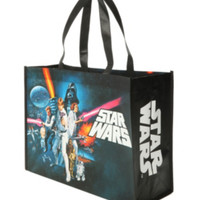 Star Wars Classic Poster Large Shopper Tote