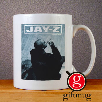 Jay Z The Blueprint Ceramic Coffee Mugs