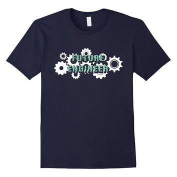 Future Engineer Gear T-Shirt