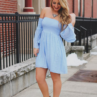 Summer Showers Dress