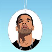 Pro & Hop - Air Freshener - Take Care - Drake - Lemon