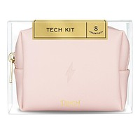 Lightning Bolt Blush Tech Kit