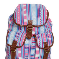 Pastel Power Backpack
