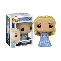 Cinderella Disney POP! #138 Vinyl Figure