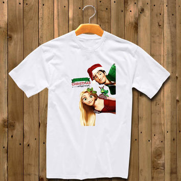 Disney Christmas shirt for man and woman shirt / tshirt / custom shirt