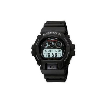 G Shock Solar Atomic Watch