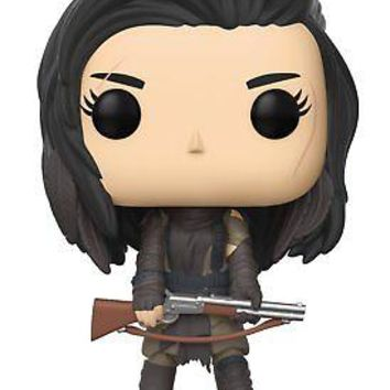 Funko Pop Movies: Mad Max Fury Road-Valkyrie Collectible Figure