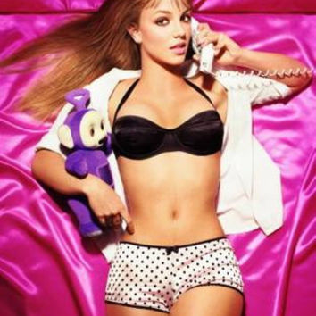 Britney Spears Rolling Stone Cover Sexy Art Poster 24inx36in