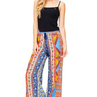 Sahara Wide Leg Pants