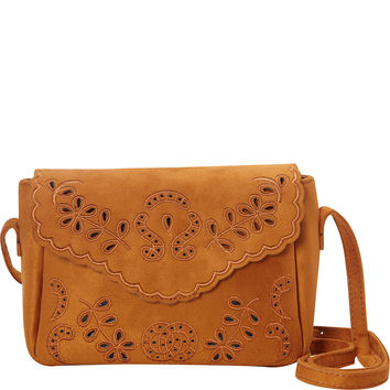 nu G Mini Laser Cut Cross Body - eBags.com