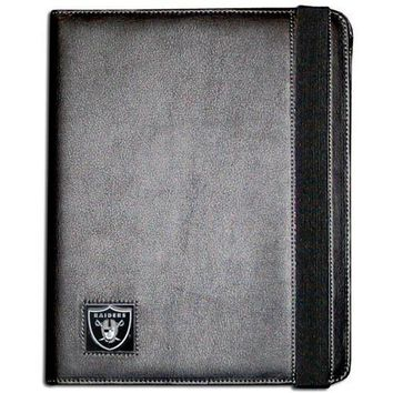 Oakland Raiders NFL iPad Protective Case