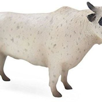 Sandicast Small Size Realistic Pink Pig Farm Animal Sculpture