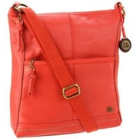 The Sak  Iris Crossbody - designer shoes, handbags, jewelry, watches, and fashion accessories | endless.com