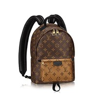 Louis Vuitton Monogram Canvas Palm Springs Backpack PM M43116 Made in France Louis Vuitton Handbag