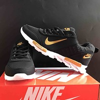 NIKE NMD Woman Men Breathable Sneakers Sport Shoes