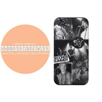 5 Seconds of Summer (5sos) iPhone 4/4s 5/5s/5c & iPod 4/5 Case