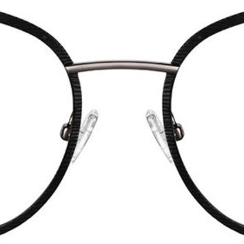 Black Cat-Eye Glasses #3211621 | Zenni Optical Eyeglasses