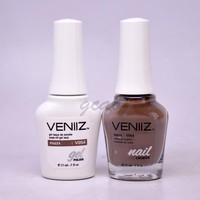 Veniiz Match UV Gel Polish V054 Piazza Cream