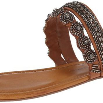 Jessica Simpson Women's Rakelle Dress Sandal