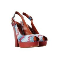 Sandals Women - Shoes Women on Missoni Online Store