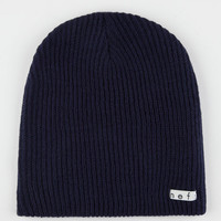 Neff Daily Beanie Navy One Size For Men 15726521001