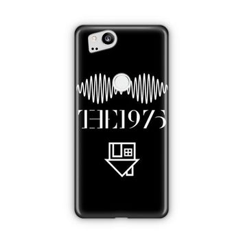 Arctic Monkeys T Shirt Google Pixel 3 XL Case | Casefantasy