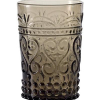 Provenzale Glass Collection | Grey
