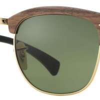 Ray Ban Sunglasses Clubmaster Wood