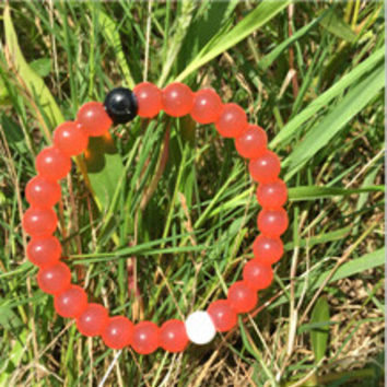 Lokai Bracelet Red