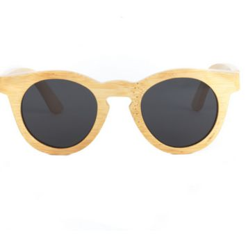 Polarized Panda Hepburn Sunglasses