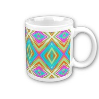 Multi-faceted Mug from Zazzle.com