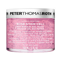 Peter Thomas Roth Rose Stem Cell Bio-Repair Gel Mask (5 oz)