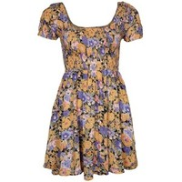 MINKPINK EDEN BEACH Summer dress