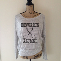 hogwarts alumni, harry potter shirt, harry potter, harry potter tshirt, harry potter tee, hogwarts shirt, griffindor, harry potter gift