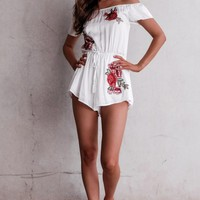URLINA playsuit - Clothing
