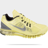 Check it out. I found this Nike Air Max+ 2013 Women's Running Shoe at Nike online.