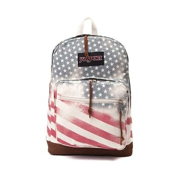 JanSport Right Pack Expressions Americana Backpack