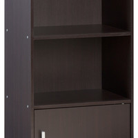 Comfort Products Adina Small Bookshelf - Contemporary - Bookcases - by Comfort Products