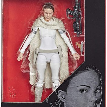 Padmé Amidala Star Wars The Black Series 6 Inch Action Figure