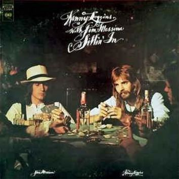 Sittin' In - Kenny Loggins With Jim Messina, LP (Pre-Owned)