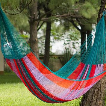 Hammock, 'Maya Celebration' (double)