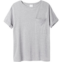 AR SRPLS Pocket Tee